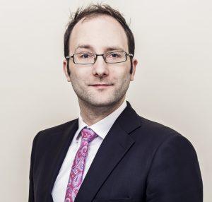 Dr. Florian Hartge